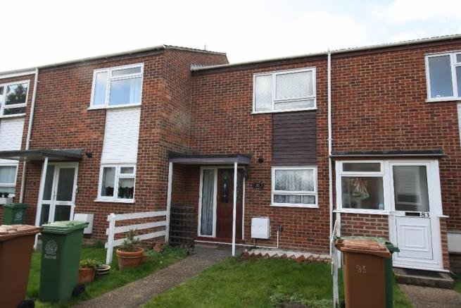 Best 2 Bedroom Terraced House To Rent In Camborne Road Sutton With Pictures