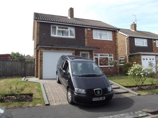 Best 3 Bedroom Detached House For Sale In St Phillips Way With Pictures