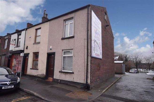 Best 2 Bedroom End Of Terrace House For Sale In Manchester Road With Pictures