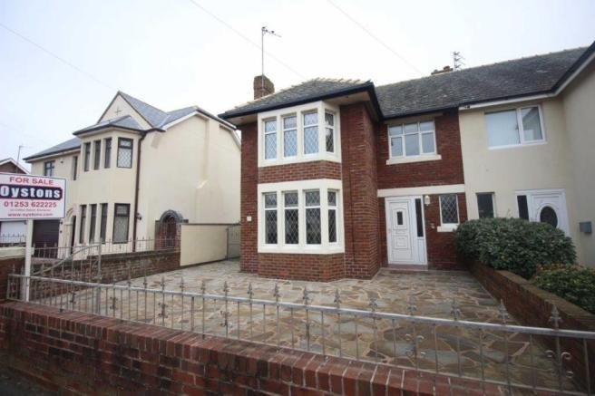 Best 3 Bedroom Semi Detached House For Sale In Bentinck Avenue With Pictures