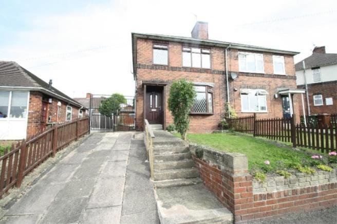 Best 3 Bedroom House To Rent In Wrenthorpe Road Wrenthorpe Wakefield Wf2 0Hy Wf2 With Pictures