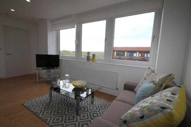 Best 1 Bedroom Apartment To Rent In Trafford House Cherrydown With Pictures Original 1024 x 768