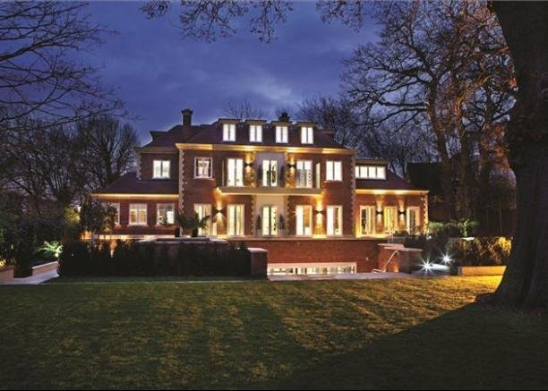 Best 8 Bedroom House For Sale In Hampstead Lane Highgate With Pictures