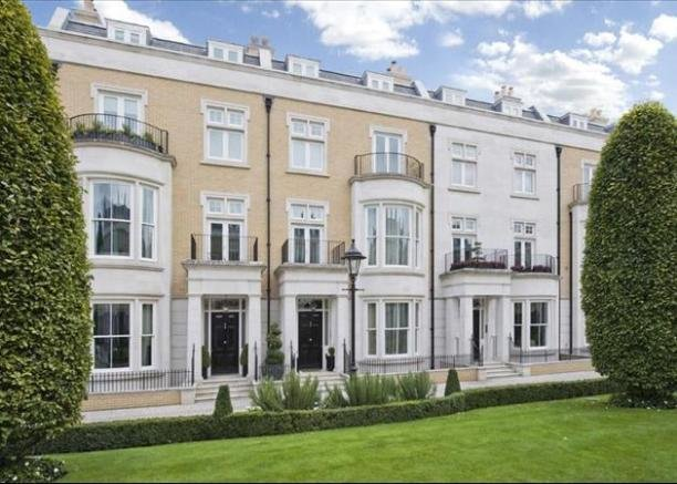 Best 6 Bedroom House For Sale In Wycombe Square Kensington With Pictures