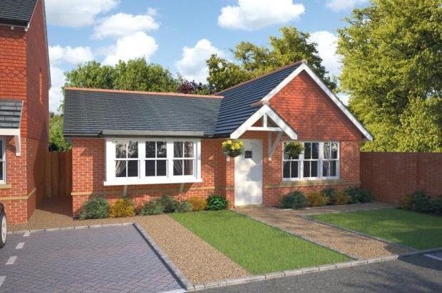 Best 3 Bedroom Bungalow For Sale In Archers Gate Archers Road With Pictures