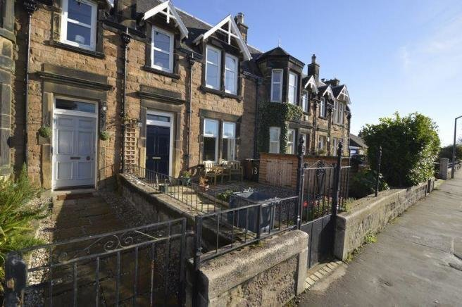 Best 4 Bedroom Terraced House To Rent In Brunstane Road South Edinburgh Midlothian Eh15 Eh15 With Pictures
