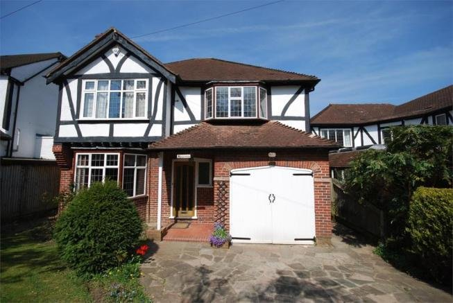 Best 4 Bedroom Detached House To Rent In Highfield Drive With Pictures