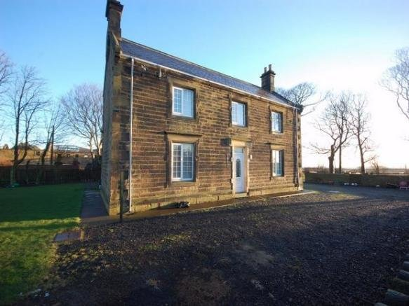 Best 4 Bedroom Semi Detached House To Rent In Cresswell Home Farm Cresswell Morpeth Northumberland With Pictures