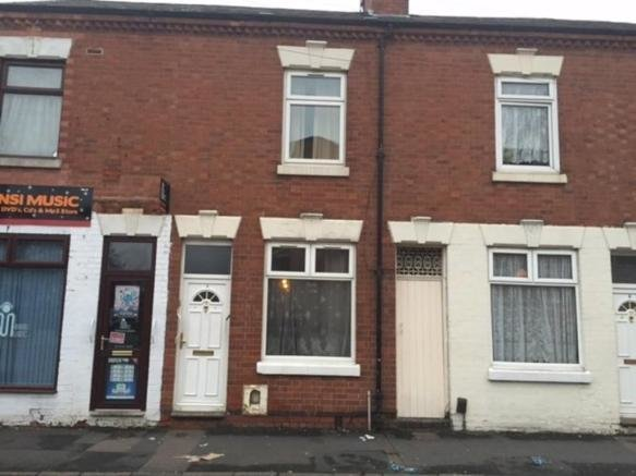 Best 2 Bedroom Terraced House To Rent In Dorset Street With Pictures