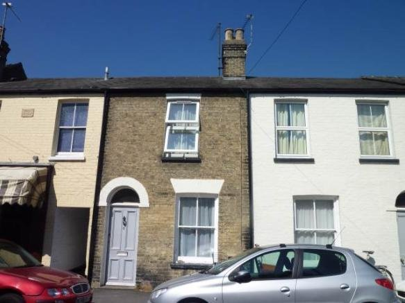 Best 2 Bedroom House To Rent In Derby Street Cambridge Cb3 With Pictures