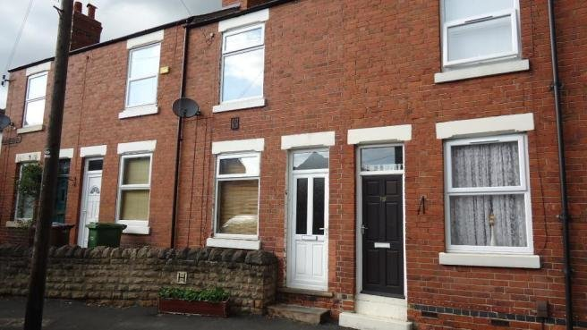 Best 2 Bedroom Terraced House To Rent In Albert Avenue With Pictures