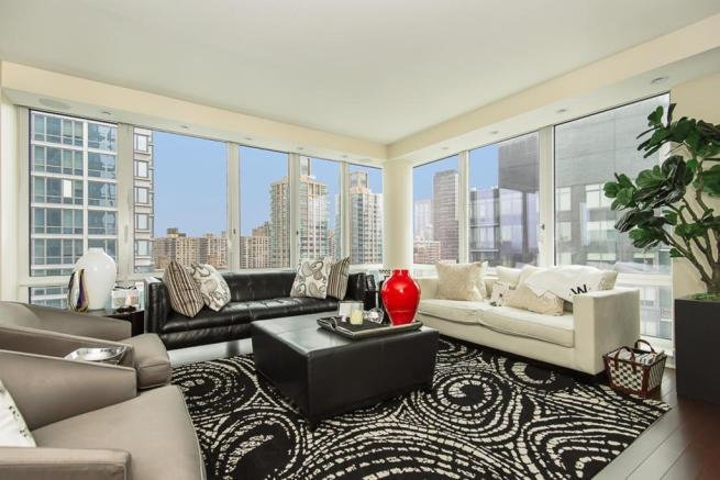 Best 2 Bedroom Apartment For Sale In Manhattan New York Usa Usa With Pictures