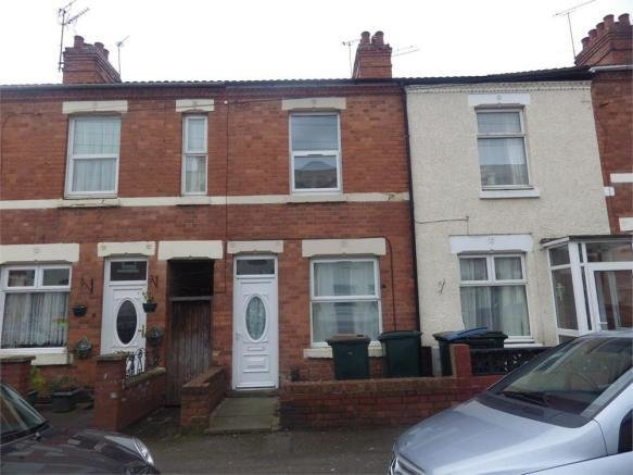 Best 2 Bedroom Terraced House To Rent In Matlock Road Coventry With Pictures