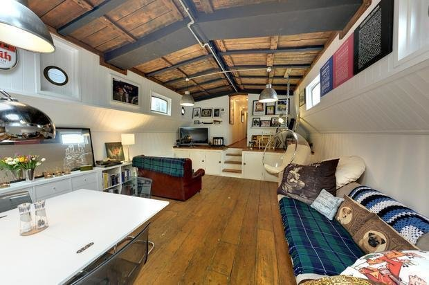 Best 3 Bedroom House Boat For Sale In Quay Road Barking Ig11 With Pictures