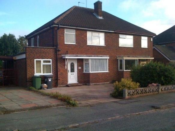 Best 1 Bedroom House Share To Rent In Room 4 Derwent Road With Pictures