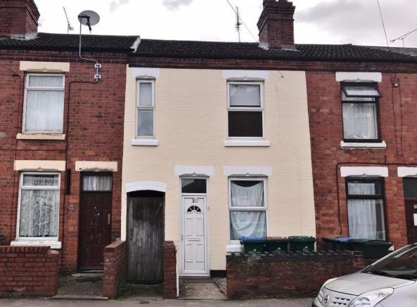 Best 4 Bedroom Terraced House To Rent In Somerset Road Coventry Cv1 Cv1 With Pictures