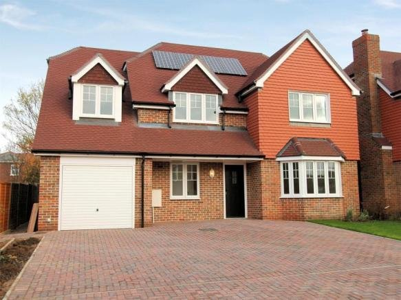 Best 4 Bedroom Detached House For Sale In Swanwick Southampton With Pictures