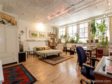 Best New York Apartment 1 Bedroom Loft Rental In Soho Ny 9572 Regarding Nyc Apartments Idea 5 With Pictures