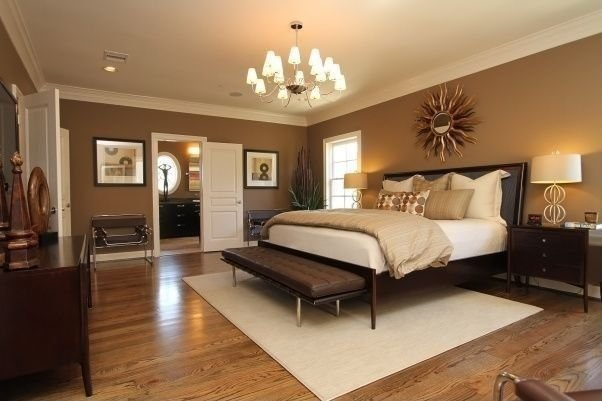 Best 20 Master Bedroom Designs With Wooden Floors With Pictures