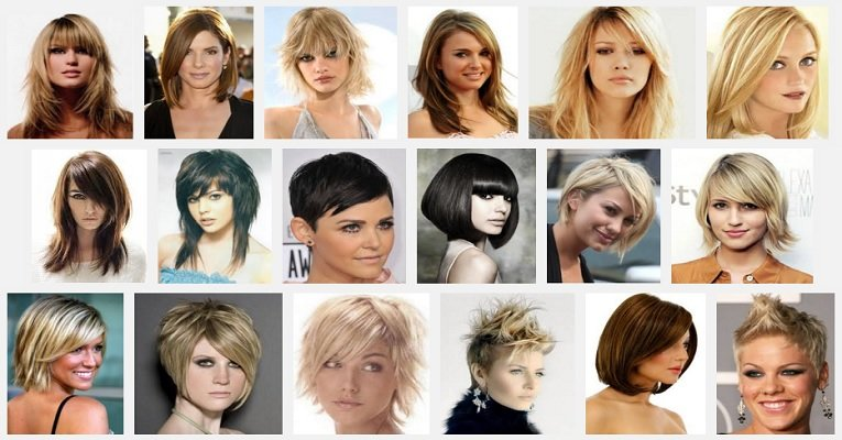 Free The Different Types Of Female Haircuts Popular In 2015 Wallpaper