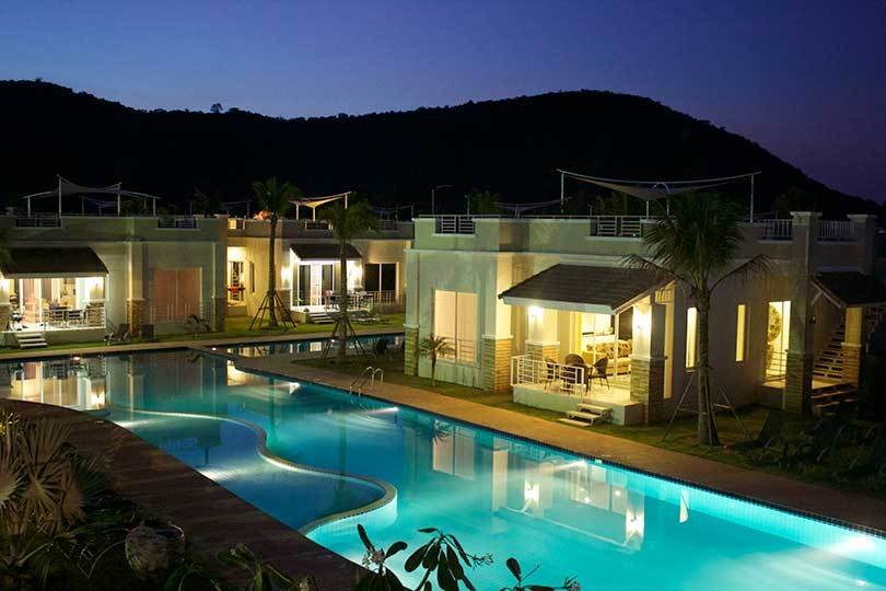 Best 3 Bedroom Royal Pool Villa In Hua Hin From 120 Nightorientalinvest Com With Pictures