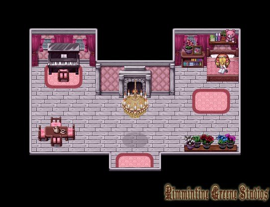 Best A Princess Bedroom Rpg Maker Map 1 By With Pictures