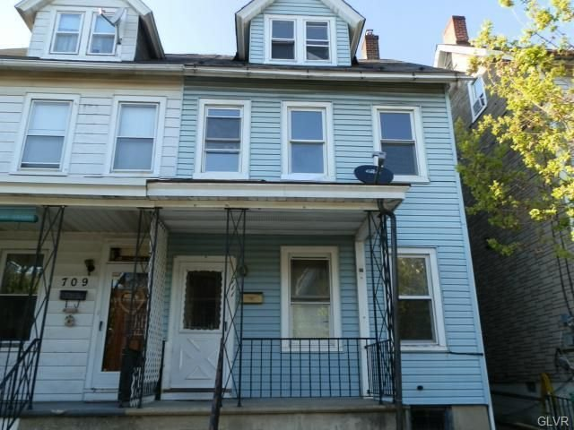Best Home For Rent 711 E 5Th St Bethlehem Pa 18015 With Pictures