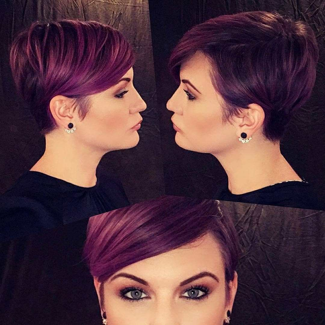 Free Top 10 Most Flattering Pixie Haircuts For Women Short Wallpaper