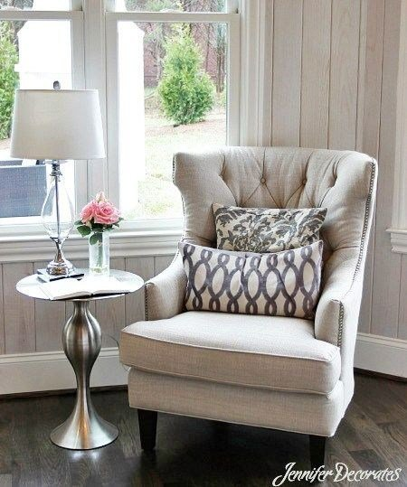 Best Awesome Interior Small Accent Chairs For Bedroom For Comfy With Pomoysam Com With Pictures