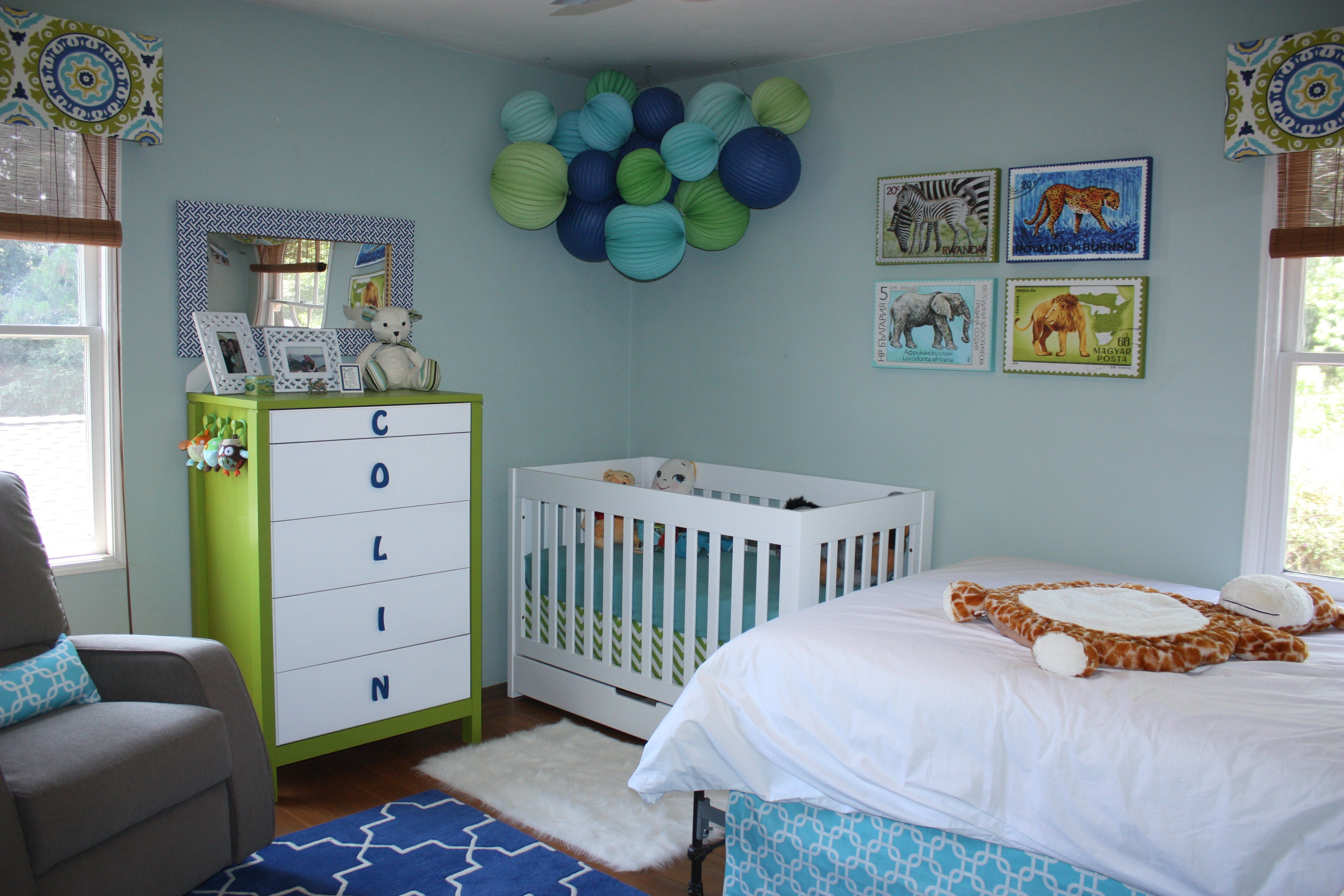 Best Global Bazaar Inspired Nursery Project Nursery With Pictures