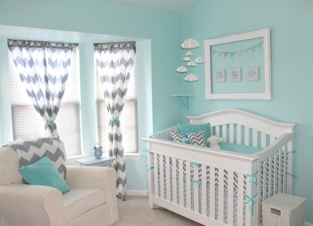 Best Baby Room Trends Project Nursery With Pictures