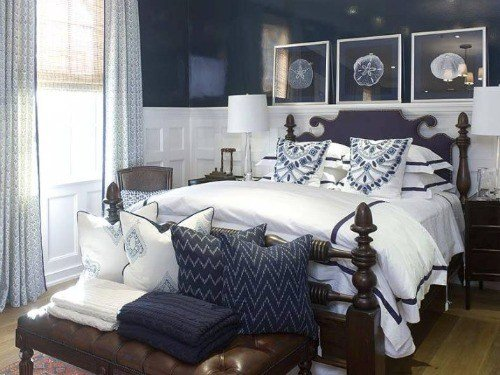 Best Navy And White Nursery Inspiration With Pictures