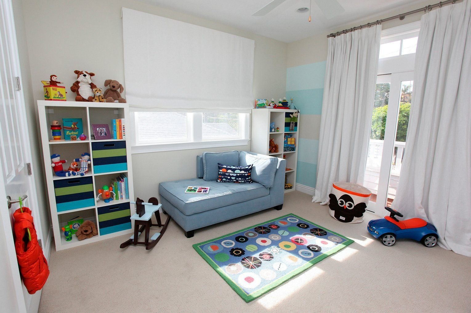 Best It S Alive A Transitional Toddler Room With Pictures