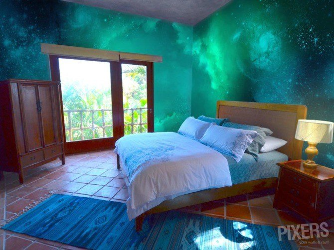 Best 14 Inspiring Wall Mural Total Looks Pixersize Com With Pictures