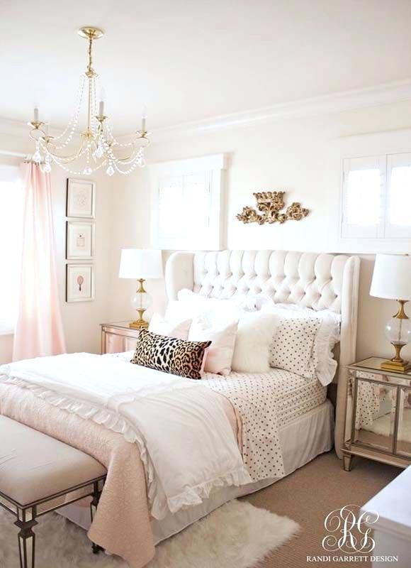 Best Gold And Rose Gold Bedroom Online Information With Pictures