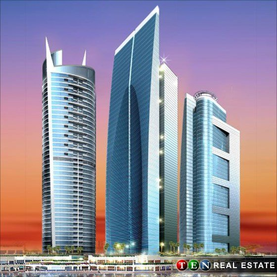 Best Jumeirah Bay Jumeirah Lake Towers Dubai Property With Pictures