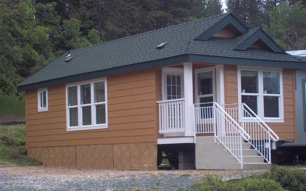 Best Modular Homes Statewide Manufactured Homes Nevada County With Pictures