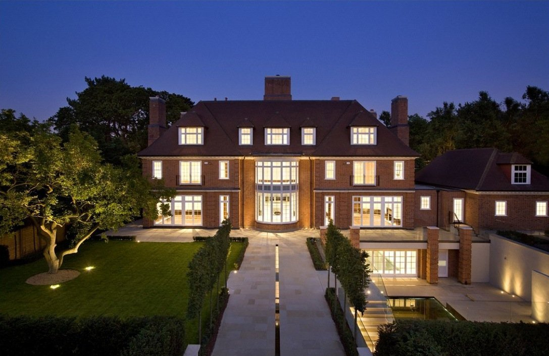 Best Most Expensive Homes For Sale In London Business Insider With Pictures