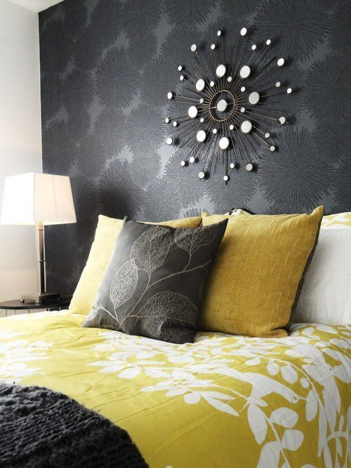 Best Design Curves Grey And Yellow One Of The Best Color Combination In Interior Design With Pictures