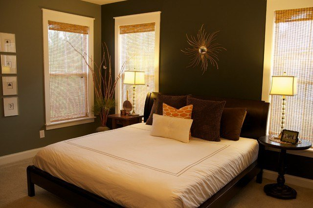 Best Earthy Master Bedroom Modern Bedroom Charleston By With Pictures