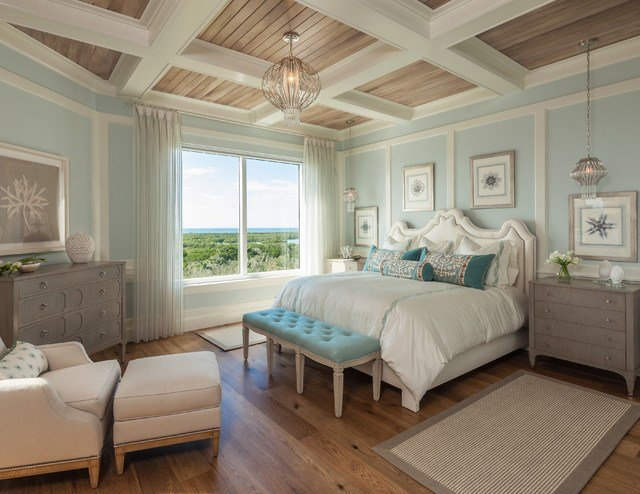 Best Bedrooms Beach Style Bedroom Miami By Bcbe Custom With Pictures