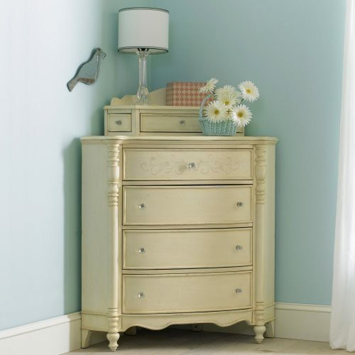 Best Ava Corner Chest Traditional Dressers By Hayneedle With Pictures