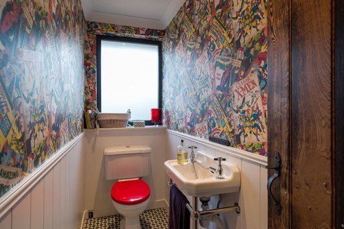 Best Bam Pow Cool Comic Book Decor For Your Home With Pictures