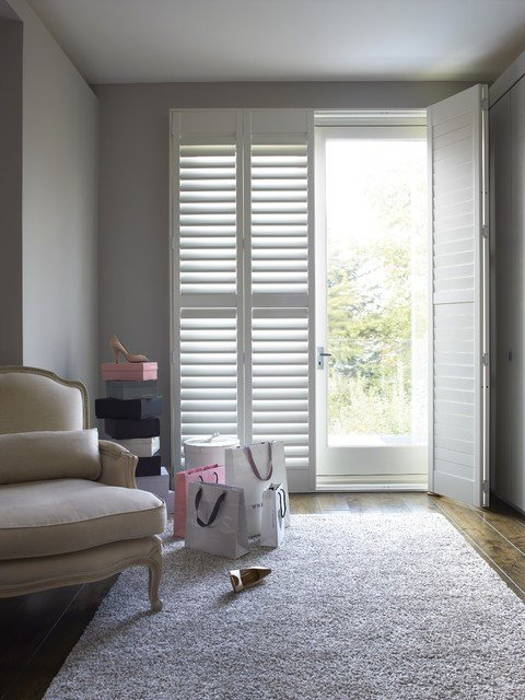 Best Bedroom Plantation Shutters Modern Bedroom Adelaide With Pictures