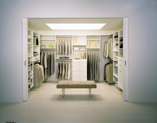 Best Bedroom Closets With Pictures