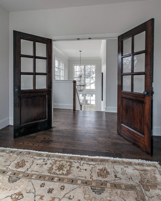 Best Bedroom Antique French Doors Traditional Bedroom With Pictures