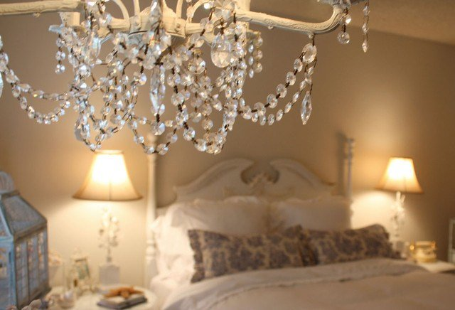 Best Bedroom Crystal Chandelier With Pictures