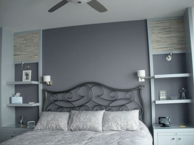 Best Charcoal Gray Bedroom With Pictures