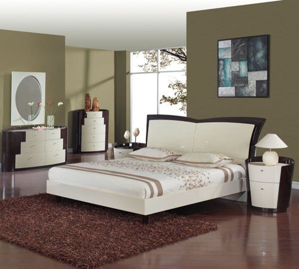 Best Global Furniture New York 5 Piece King Bedroom Set In With Pictures