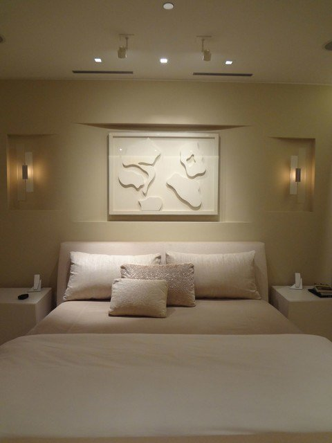Best Avenue Wall Sconce By Leucos Contemporary Bedroom Chicago By Lightology With Pictures